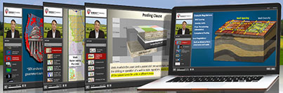 Mineral Rights elearning banner